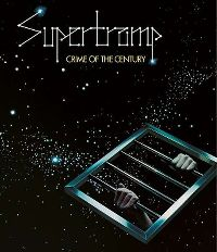 Cover Supertramp - Crime Of The Century [DVD]